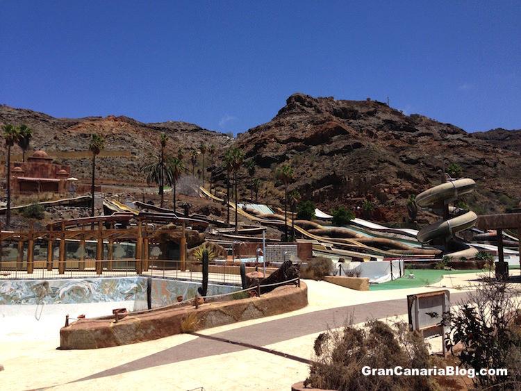Puerto Rico Waterpark Gran Canaria