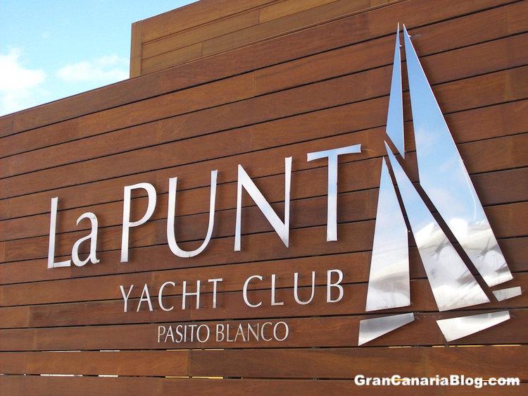 La Punta Yacht Club Pasito Blanco Gran Canaria