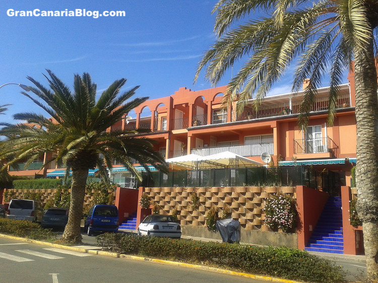 Pasito Blanco Accommodation Gran Canaria