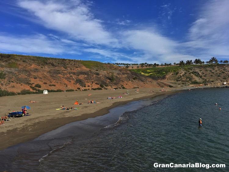 Pasito Blanco Beach Gran Canaria