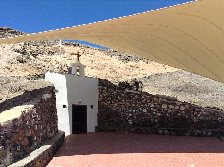 El Pajar Cave Church Gran Canaria