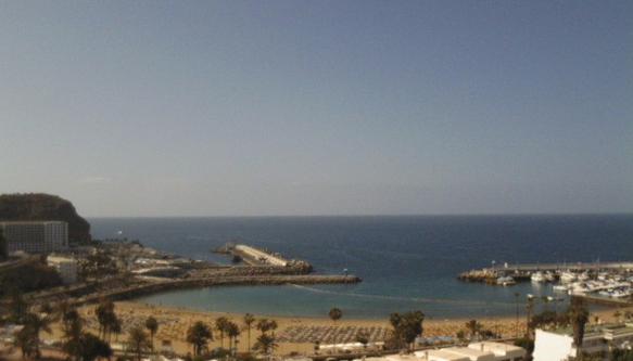 Gran Canaria Webcams