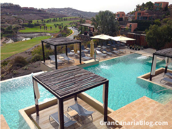Sheraton Gran Canaria Aloe Spa