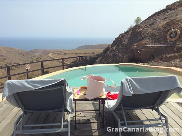 Sheraton Gran Canaria Secret Pool