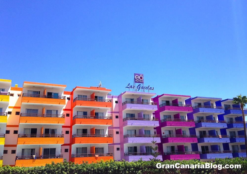 eo Hotels Las Gacelas Playa del Ingles Gran Canaria