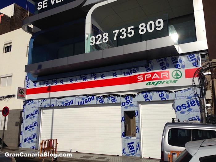 Spar Express Arguineguin
