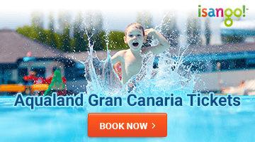 Aqualand Gran Canaria Tickets