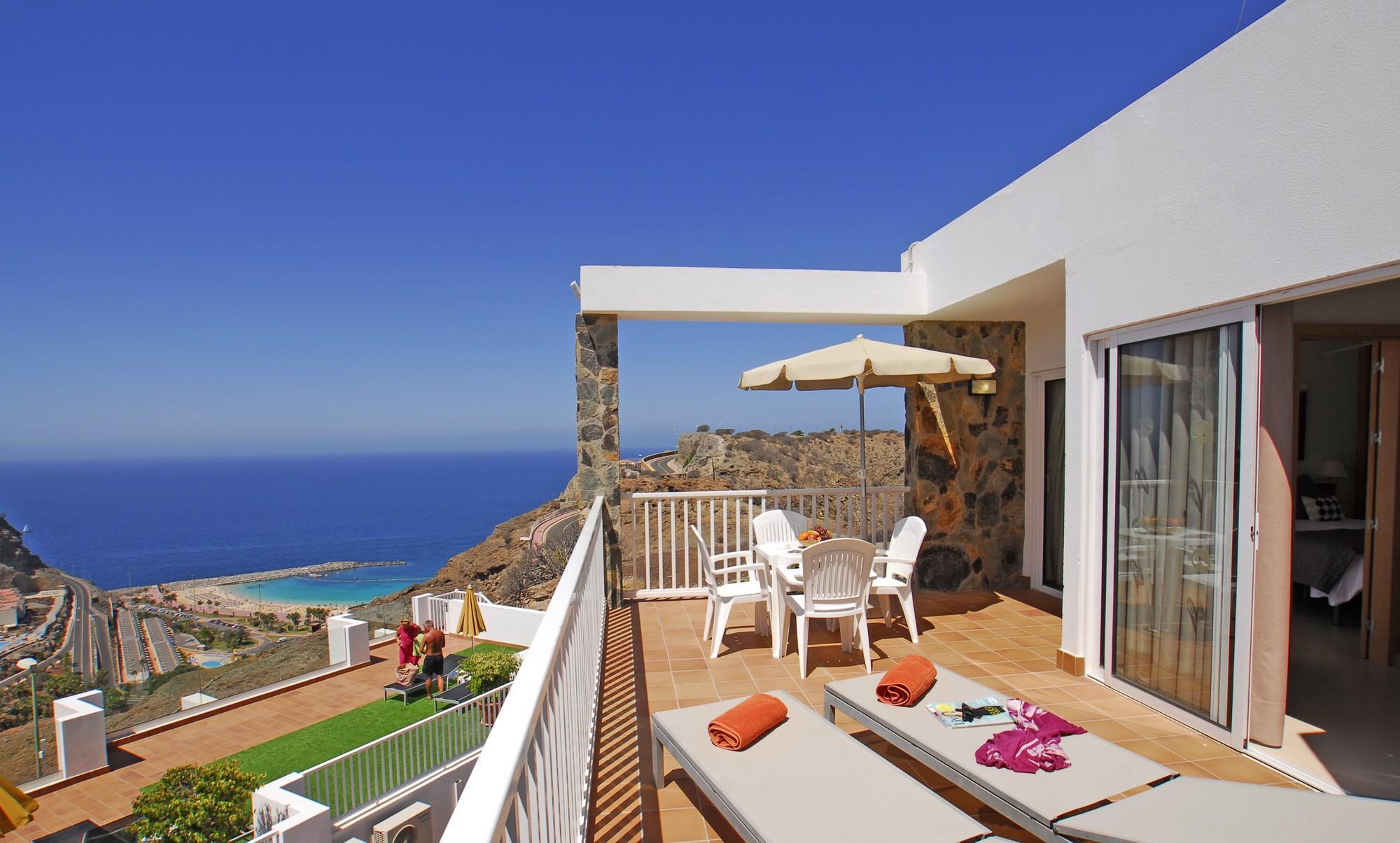 Cheap Hotels In Puerto Rico Gran Canaria