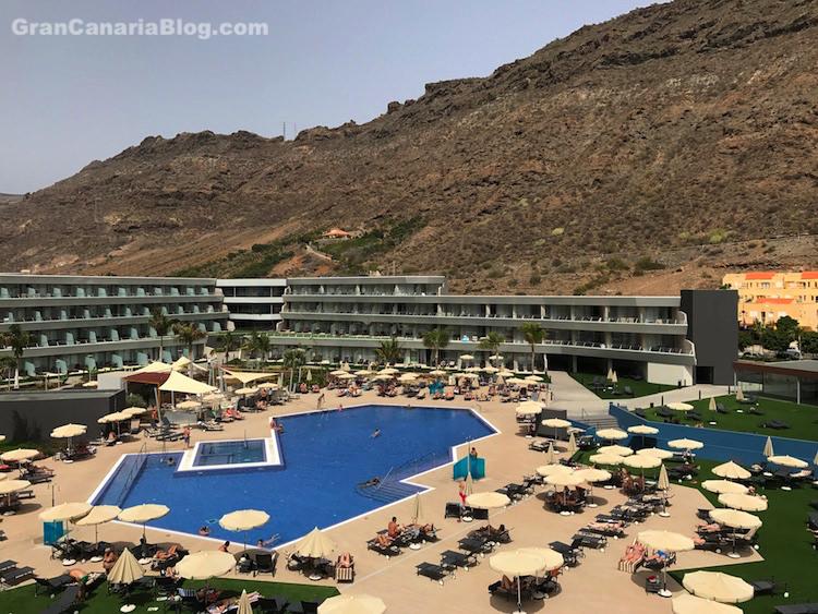 Radisson Blu Mogan Gran Canaria
