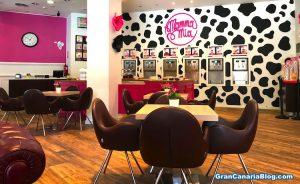 Mamma Mia Cafe Las Terrazas