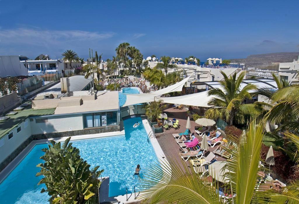Eden Apartments Puerto Rico >> Eden Apartments – Gran Canaria Holidays