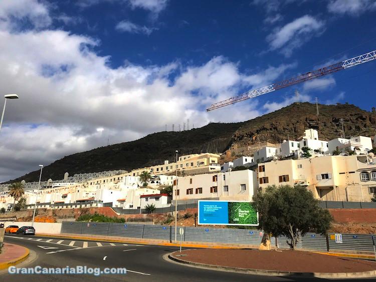 The Market Puerto Rico Construction Site