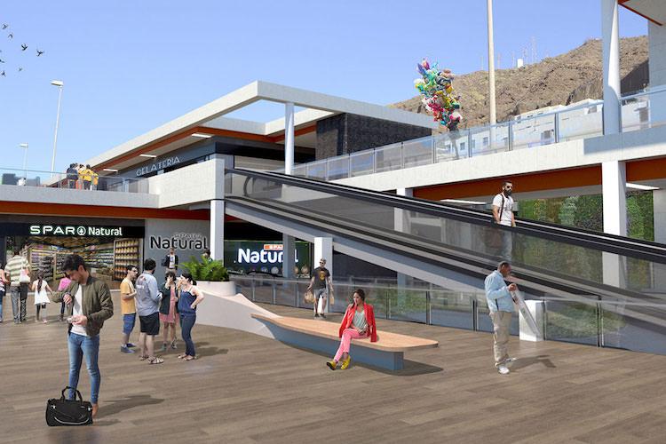 The Market Puerto Rico Shopping Center