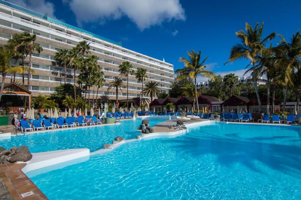 costa canaria hotel
