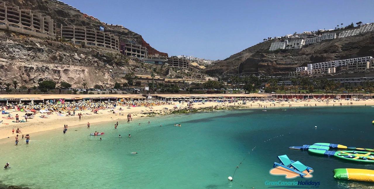 Puerto Rico Gran Canaria Gran Canaria Holidays