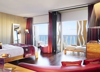 Hotel Bohemia Suites
