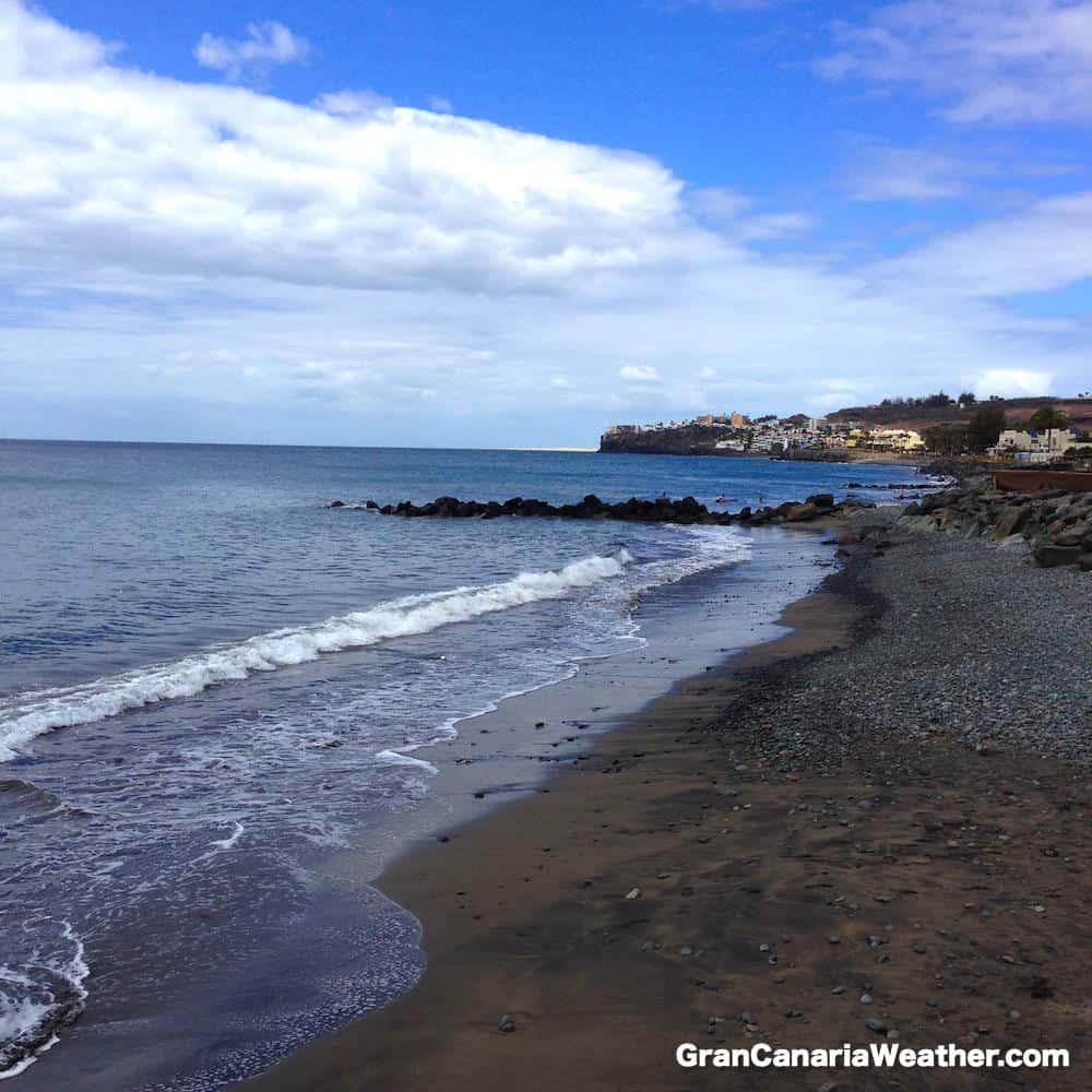 Gran Canaria Weather May Bahia Feliz 2014