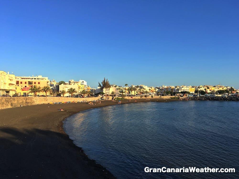 Gran Canaria Weather July Arguineguin 2016