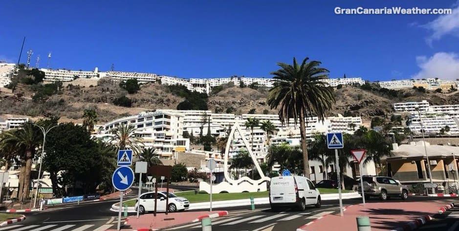 Gran Canaria Weather October Puerto Rico 2018