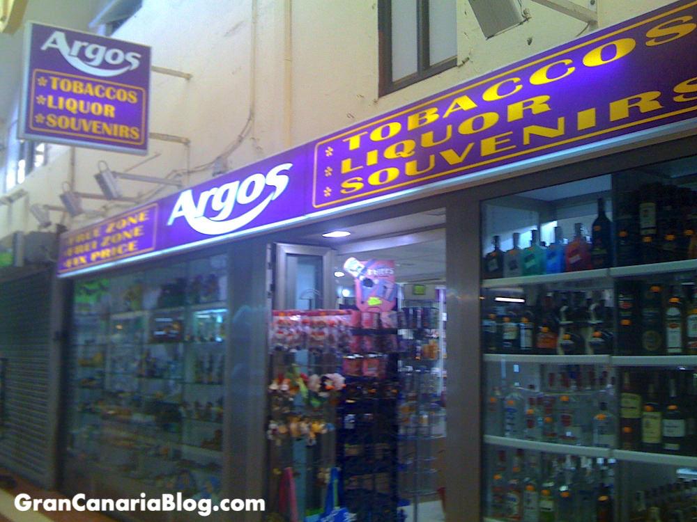 Argos Gran Canaria La Cita Shopping Center
