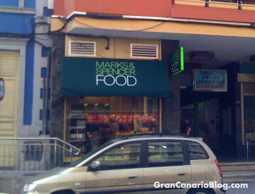 Marks and Spencer Gran Canaria