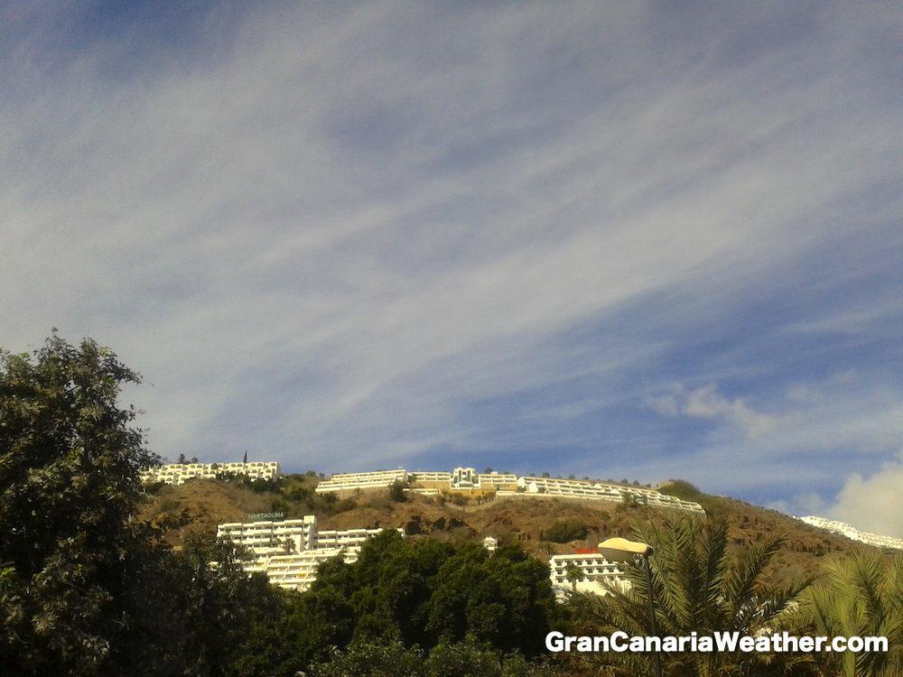 Gran Canaria Weather November Puerto Rico 2011
