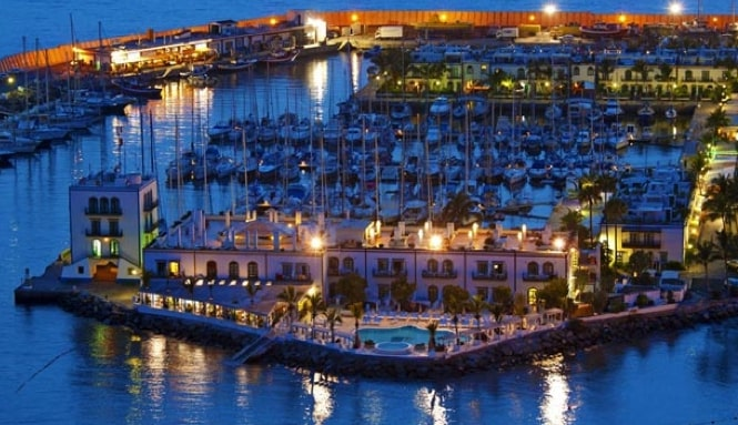 puerto de mogan holidays