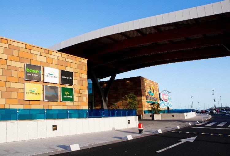 CC El Mirador Shopping Center Gran Canaria