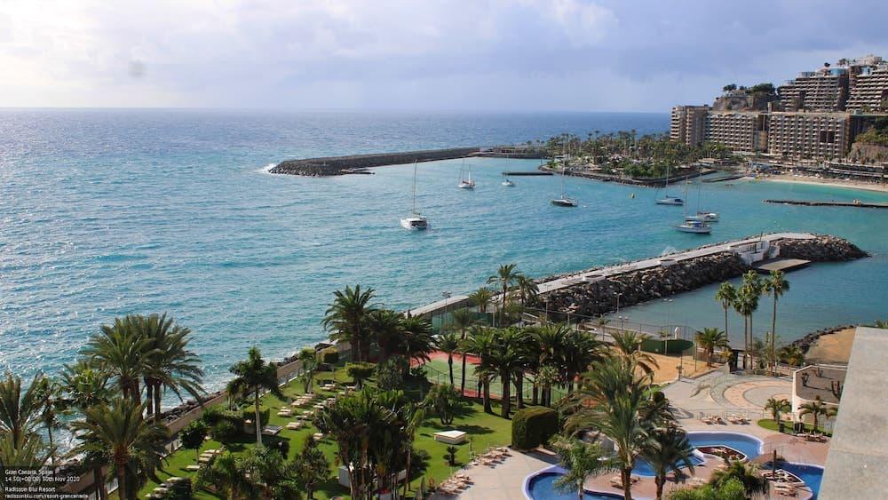 Gran Canaria Weather November Patalavaca Arguineguin 2020