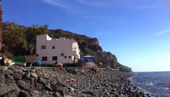 Tasarte Beach Restaurante Oliva