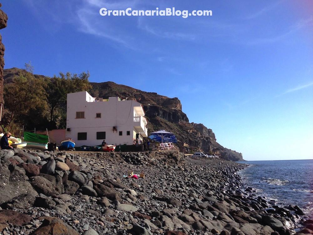 Tasarte Restaurant Gran Canaria