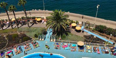 Servatur Green Beach Hotel