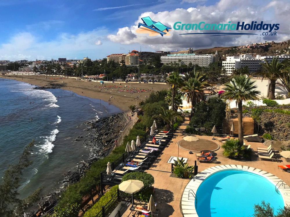 San Agustin Beach Gran Canaria