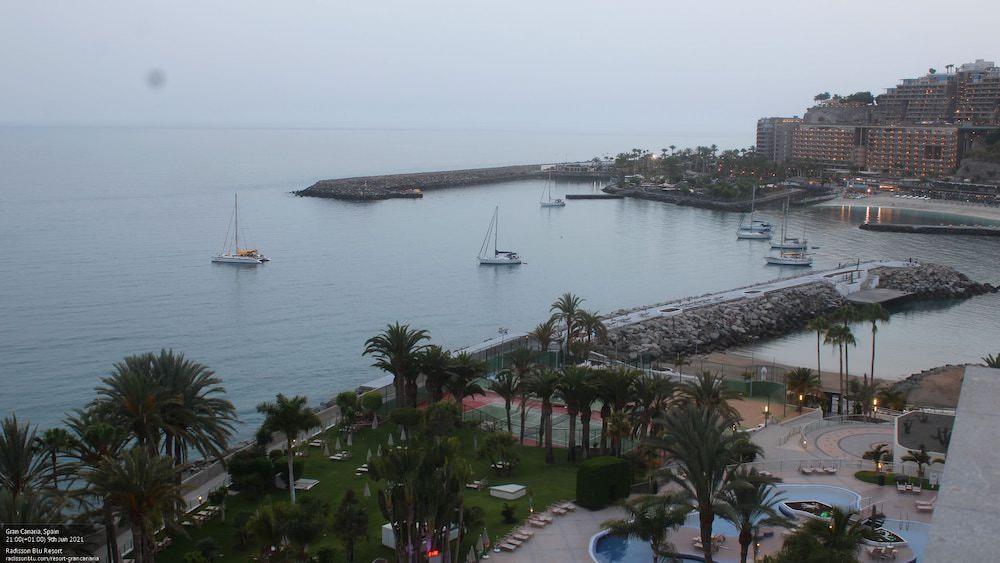 Gran Canaria Weather June 2021 Anfi