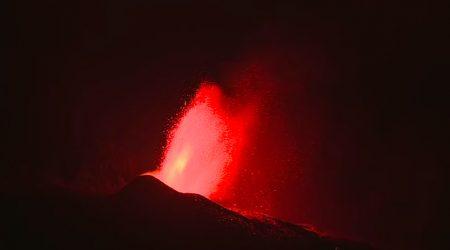 La Palma Volcanic Eruption