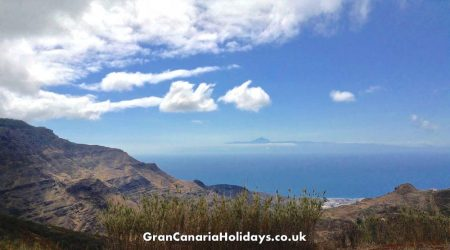Driving Adventure in Gran Canaria Mountains