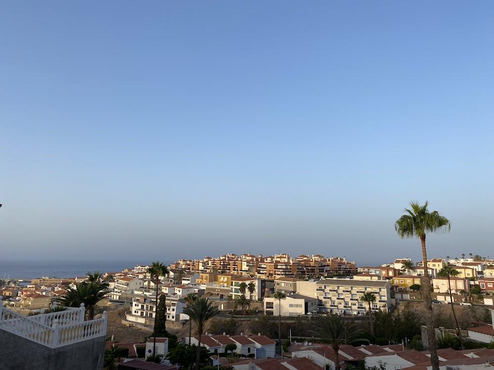Gran Canaria Weather October Arguineguin Loma Dos 2021