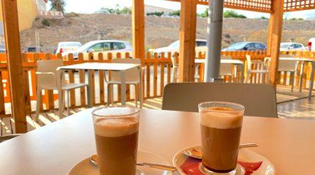 Coffee and Shopping Maspalomas San Fernando