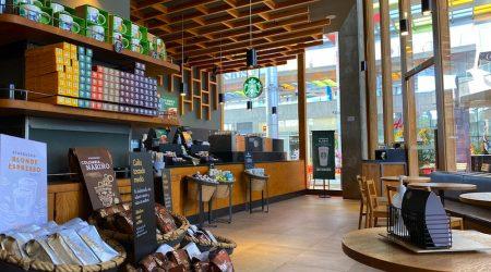 Sunday Starbucks At Tamaraceite